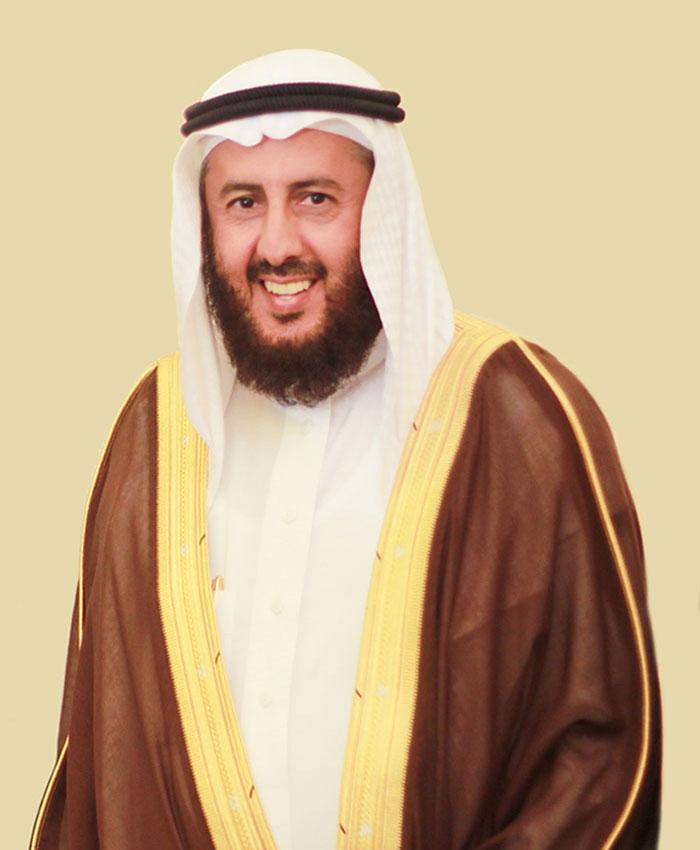 المهندس محمد بن عبد الله الشبانات